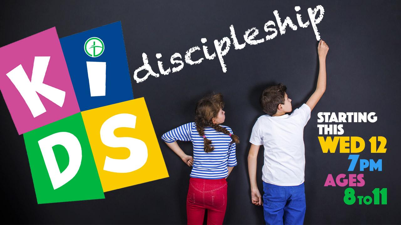 4 kids-discipleship