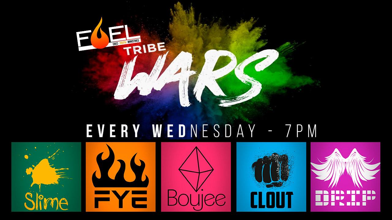 5 fuel-tribe-wars
