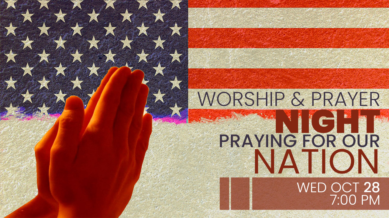 worship-&-prayer-night