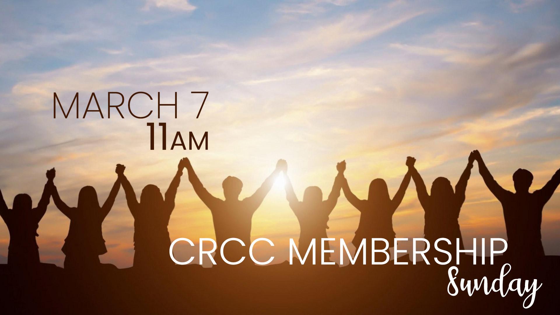 Membership-Sunday-Mar-7