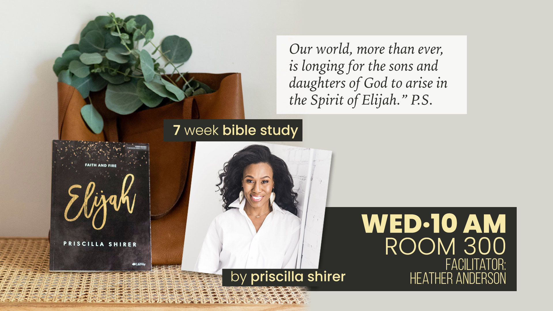 Women's-Bible-Study-Elijah