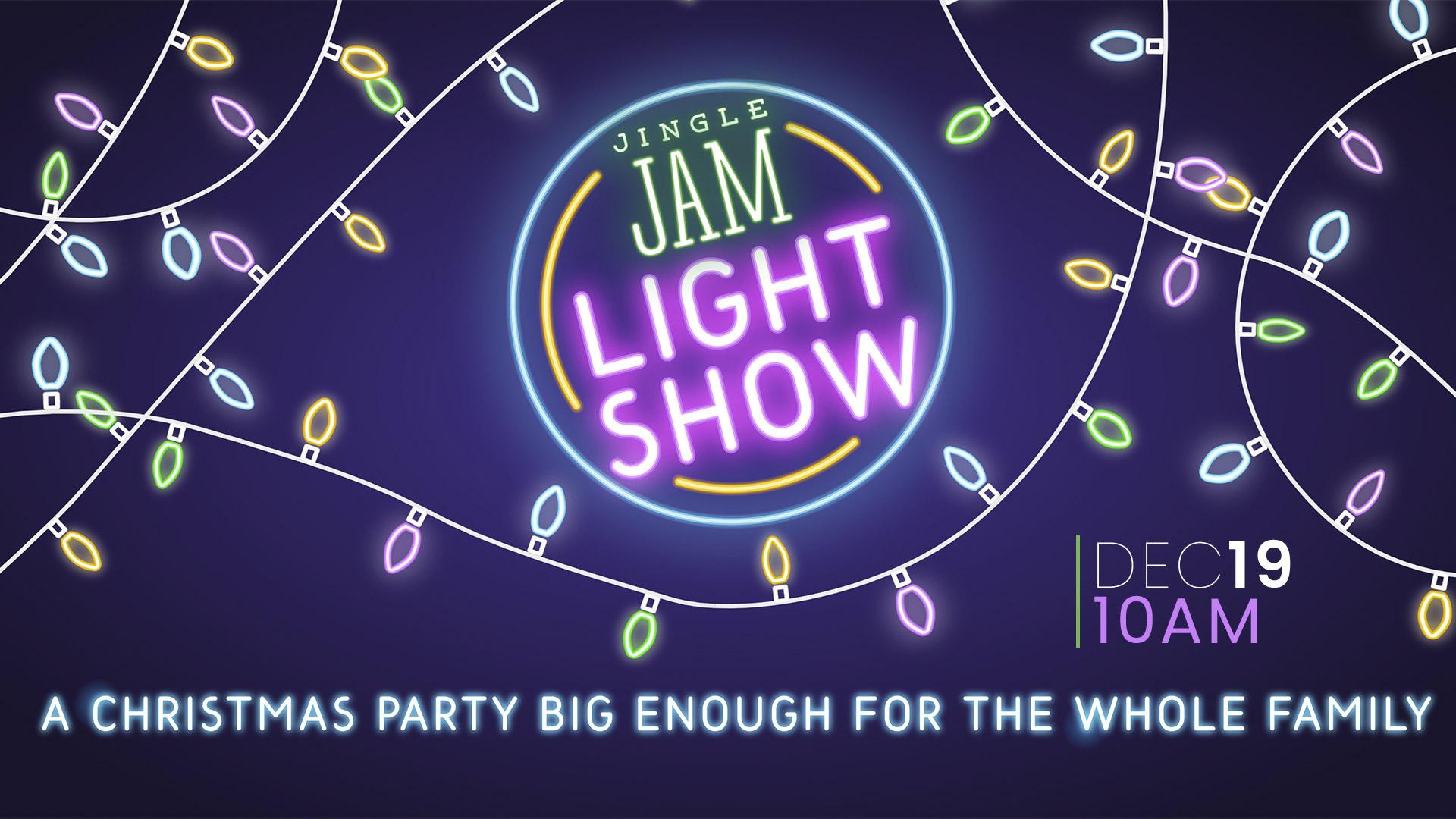 Jingle-Jam-event